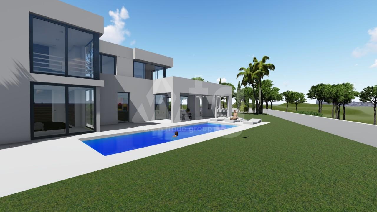 Appartement de 3 chambres à El Campello - MIS117417 - 4