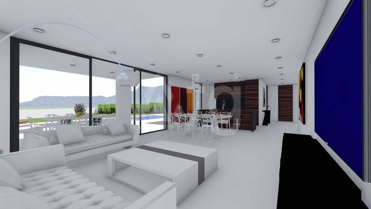 Appartement de 3 chambres à El Campello - MIS117417 - 9