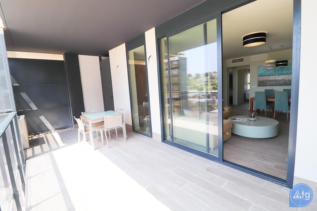 Appartement de 2 chambres à La Vila Joiosa - VLH118548 - 4