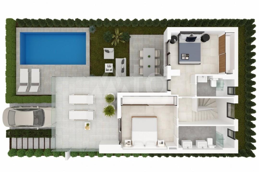 Appartement de 3 chambres à Punta Prima - GD113893 - 13