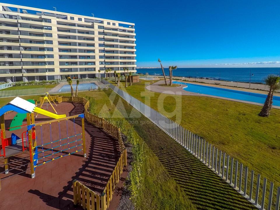 Appartement de 3 chambres à Punta Prima - GD113893 - 15