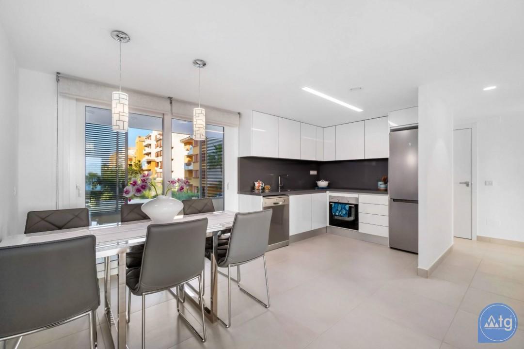 Appartement de 3 chambres à Punta Prima - GD113893 - 25