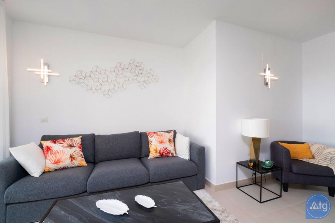 Appartement de 3 chambres à Punta Prima - GD113893 - 27