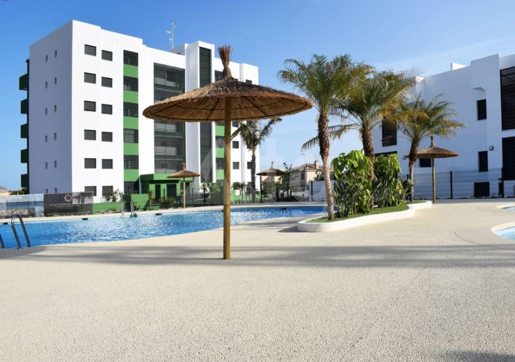 Appartement de 3 chambres à Torre de la Horadada - CC7384 - 1