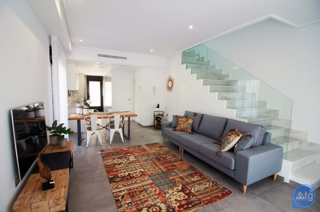 Appartement de 3 chambres à Torre de la Horadada - CC7384 - 24