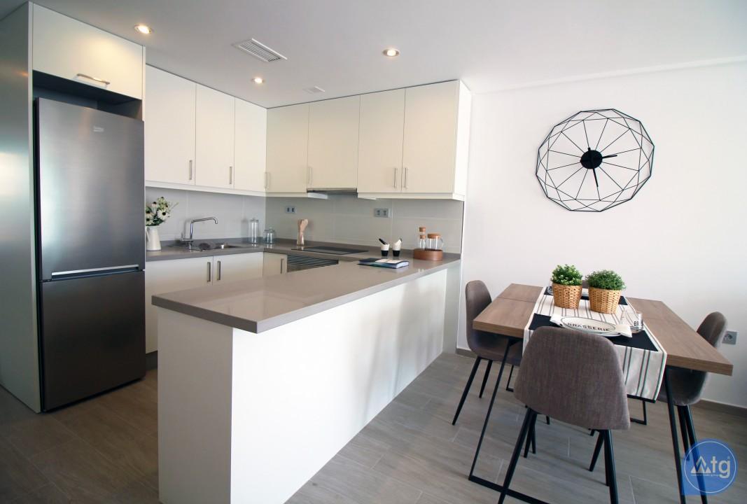 Appartement de 3 chambres à Torre de la Horadada - CC7384 - 29