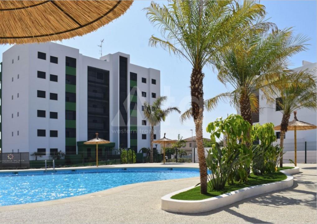 Appartement de 3 chambres à Torre de la Horadada - CC7384 - 7