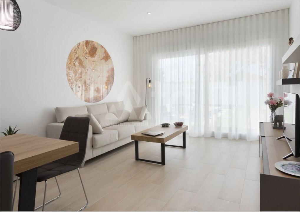 Appartement de 2 chambres à Arenales del Sol - ER7087 - 1