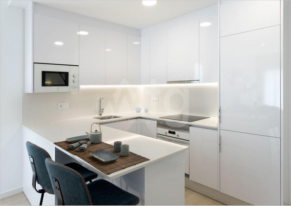 Appartement de 2 chambres à Arenales del Sol - ER7087 - 11