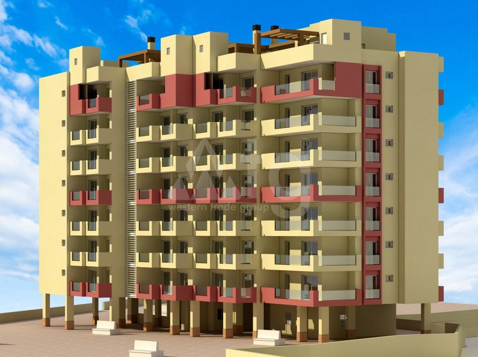 Appartement de 2 chambres à Calp - SOL116474 - 2