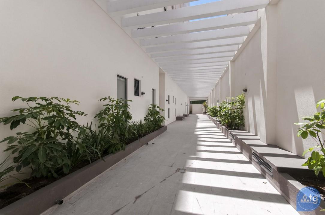 Appartement de 2 chambres à Calp - SOL116474 - 22