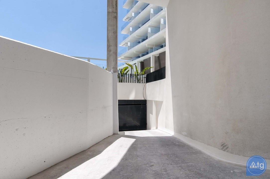 Appartement de 2 chambres à Calp - SOL116474 - 23