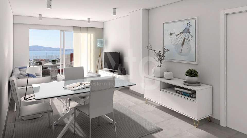 Appartement de 2 chambres à Calp - SOL116474 - 3