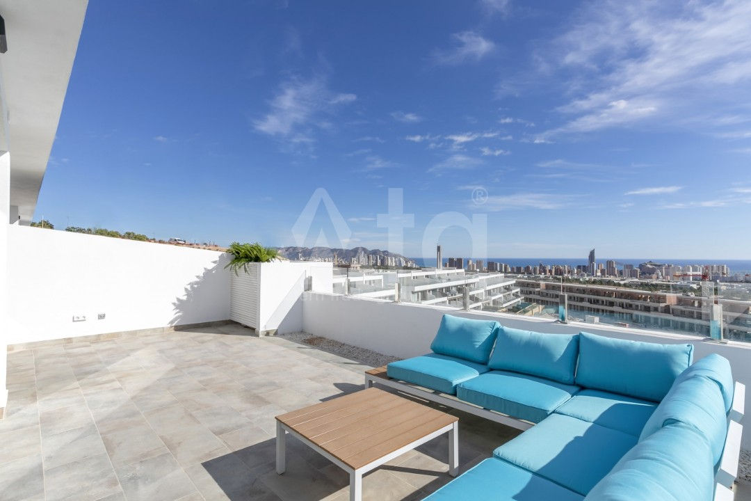 Appartement de 3 chambres à Torre de la Horadada - VP117142 - 3