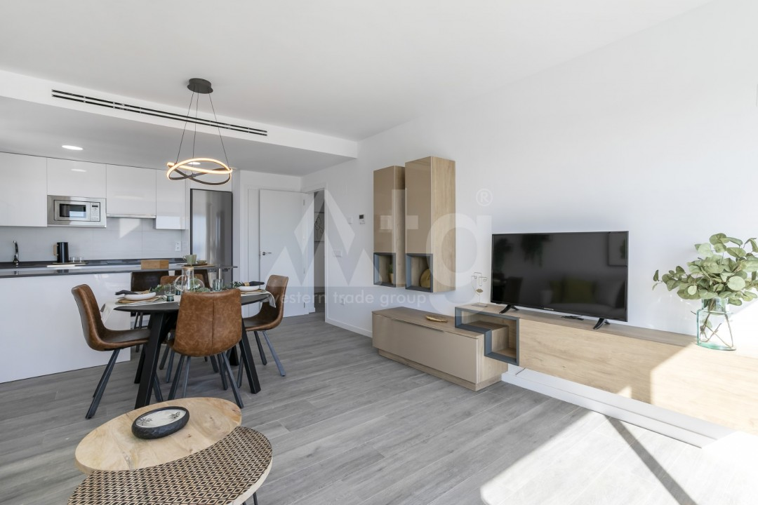 Appartement de 3 chambres à Torre de la Horadada - VP117142 - 8