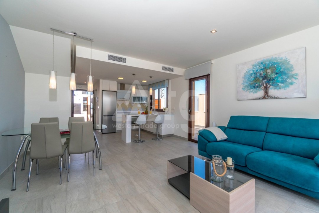 Appartement de 3 chambres à Punta Prima - GD113882 - 15