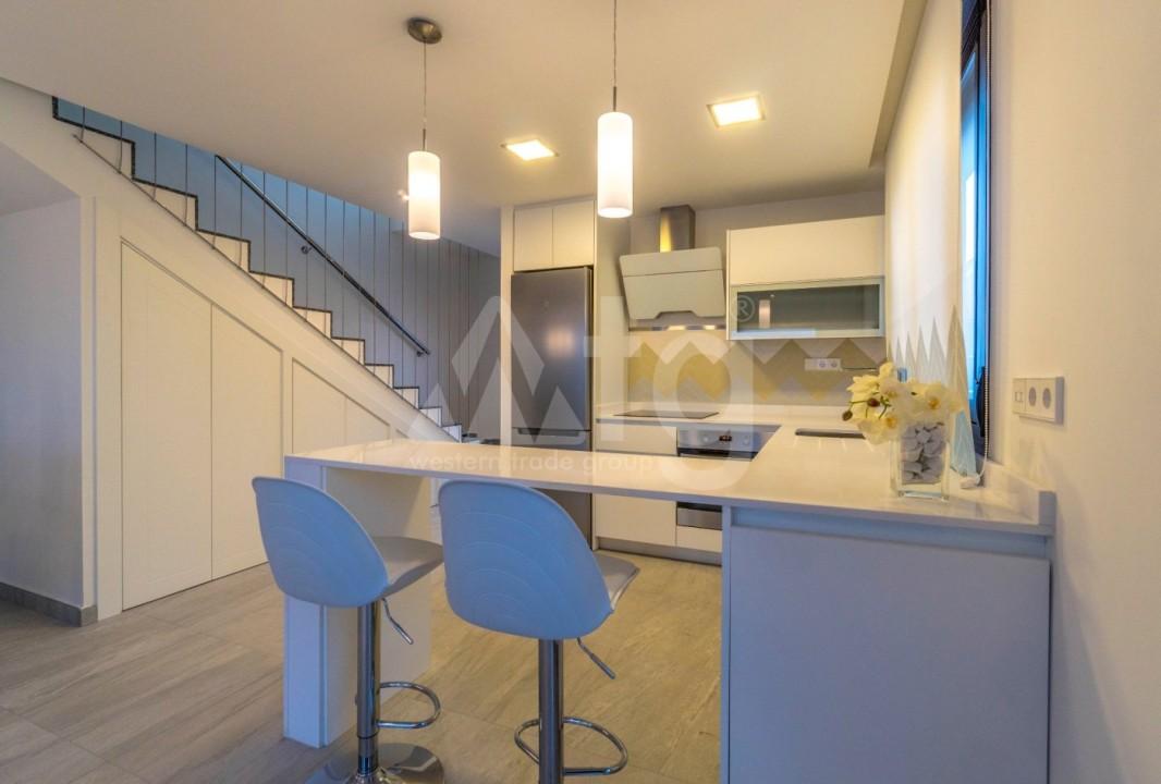 Appartement de 3 chambres à Punta Prima - GD113882 - 16