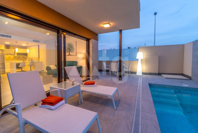 Appartement de 3 chambres à Punta Prima - GD113882 - 18