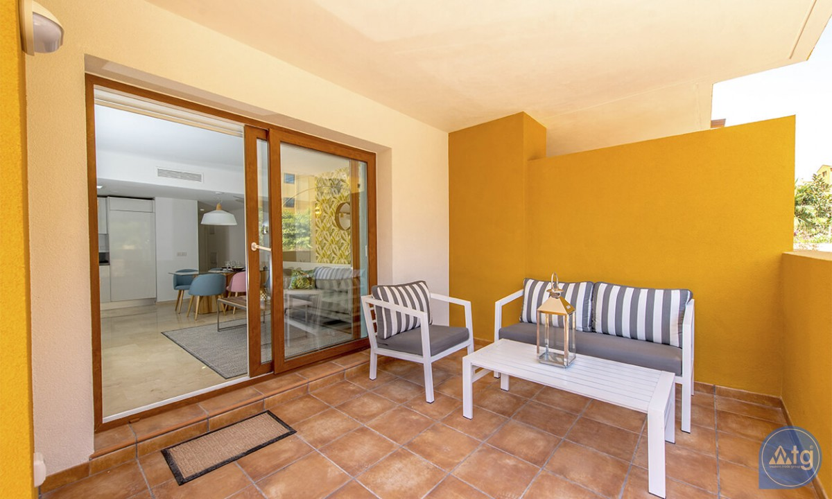 Appartement de 3 chambres à Punta Prima - GD113882 - 37