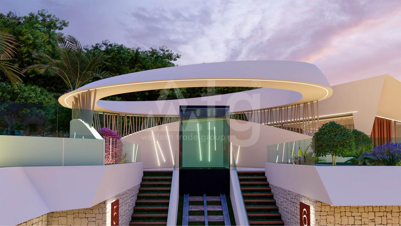 Appartement de 2 chambres à Benidorm - TM116991 - 3
