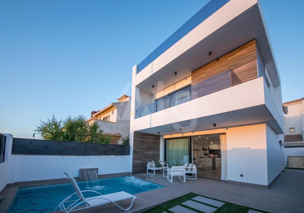 Appartement de 3 chambres à Alicante - IM8262 - 1