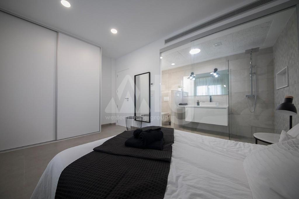 Appartement de 3 chambres à Alicante - IM8262 - 10