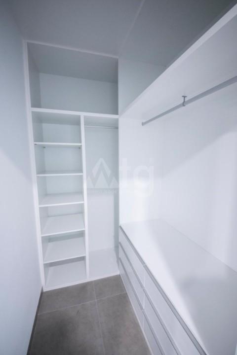 Appartement de 3 chambres à Alicante - IM8262 - 11