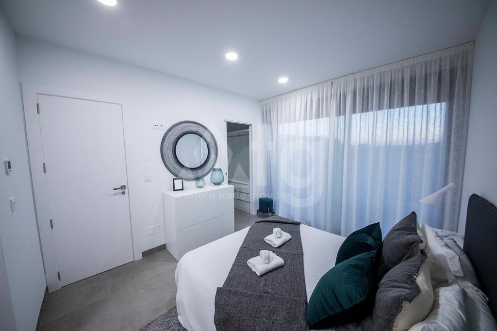Appartement de 3 chambres à Alicante - IM8262 - 12