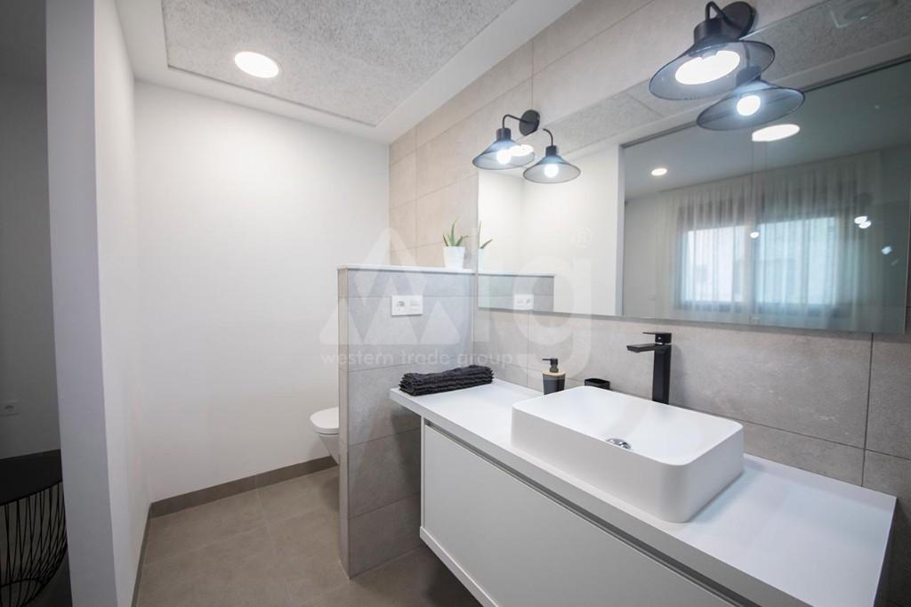 Appartement de 3 chambres à Alicante - IM8262 - 14