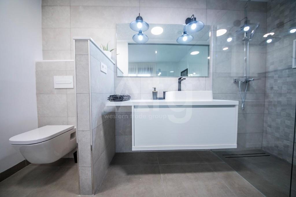Appartement de 3 chambres à Alicante - IM8262 - 16
