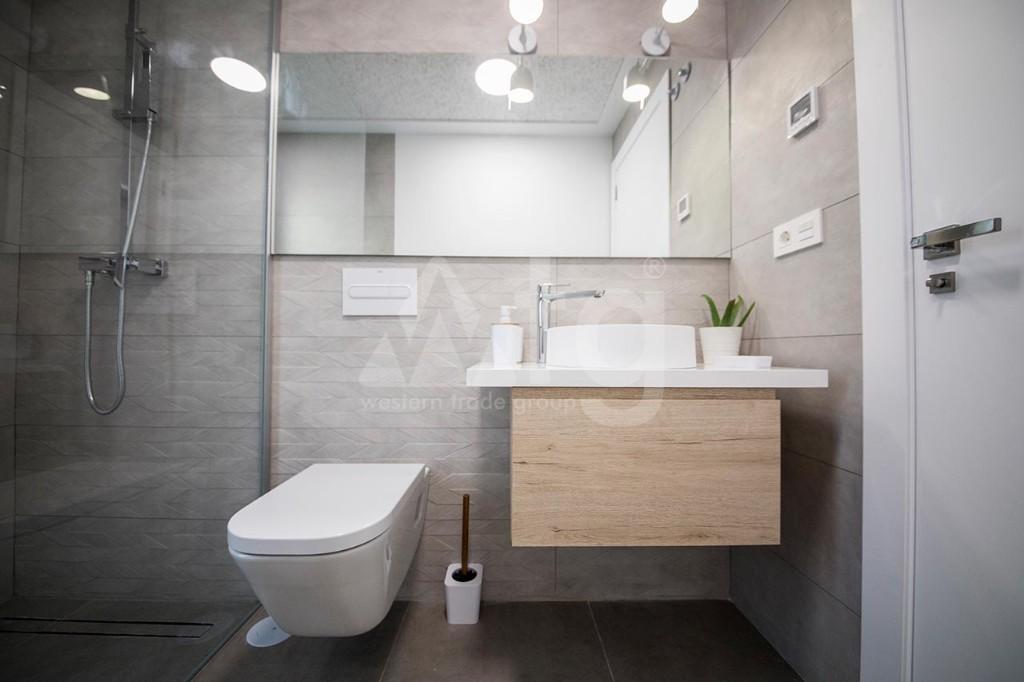 Appartement de 3 chambres à Alicante - IM8262 - 18