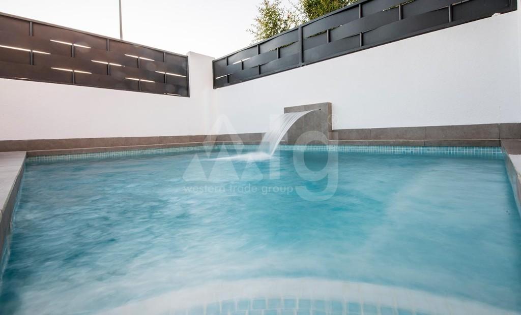 Appartement de 3 chambres à Alicante - IM8262 - 19