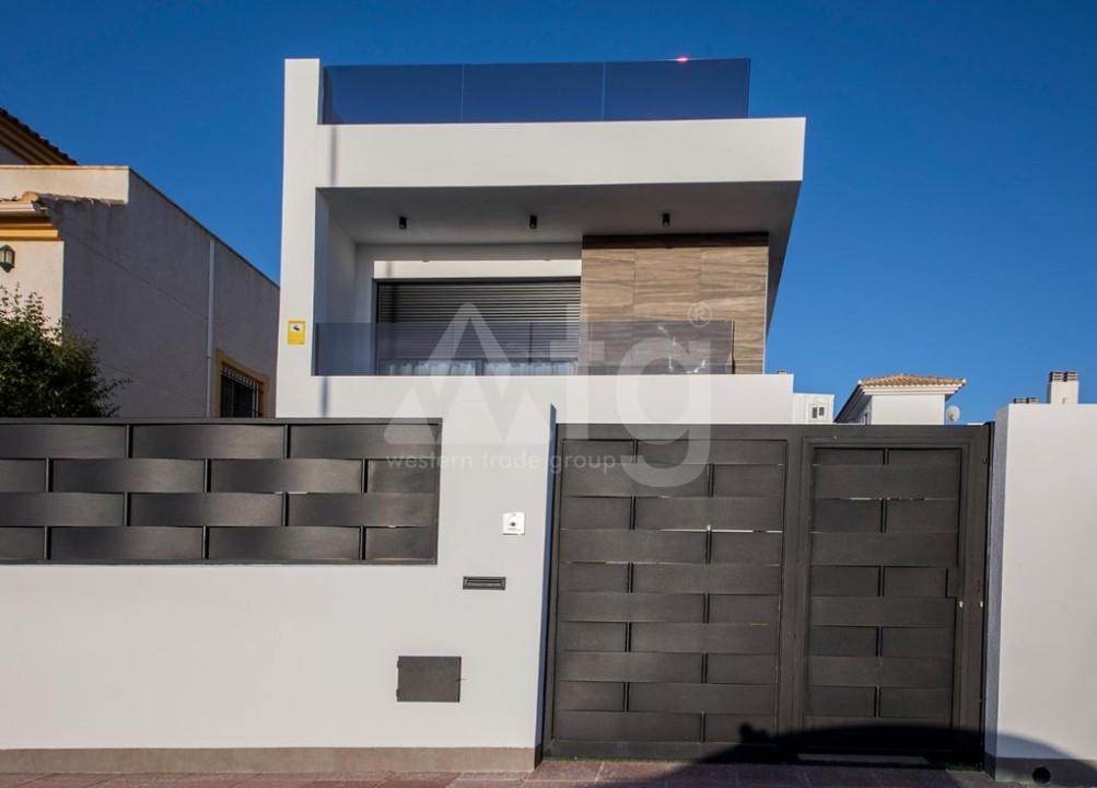 Appartement de 3 chambres à Alicante - IM8262 - 22