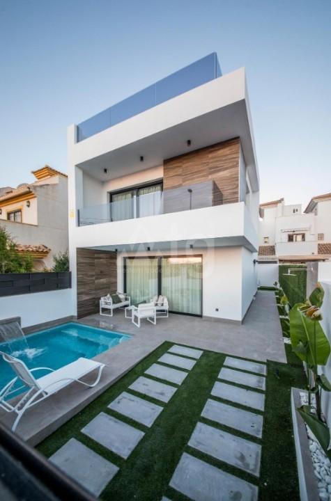 Appartement de 3 chambres à Alicante - IM8262 - 23