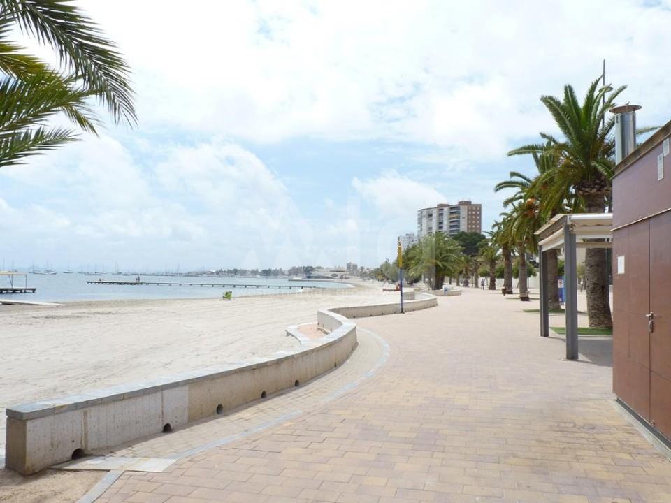 Appartement de 3 chambres à Alicante - IM8262 - 29