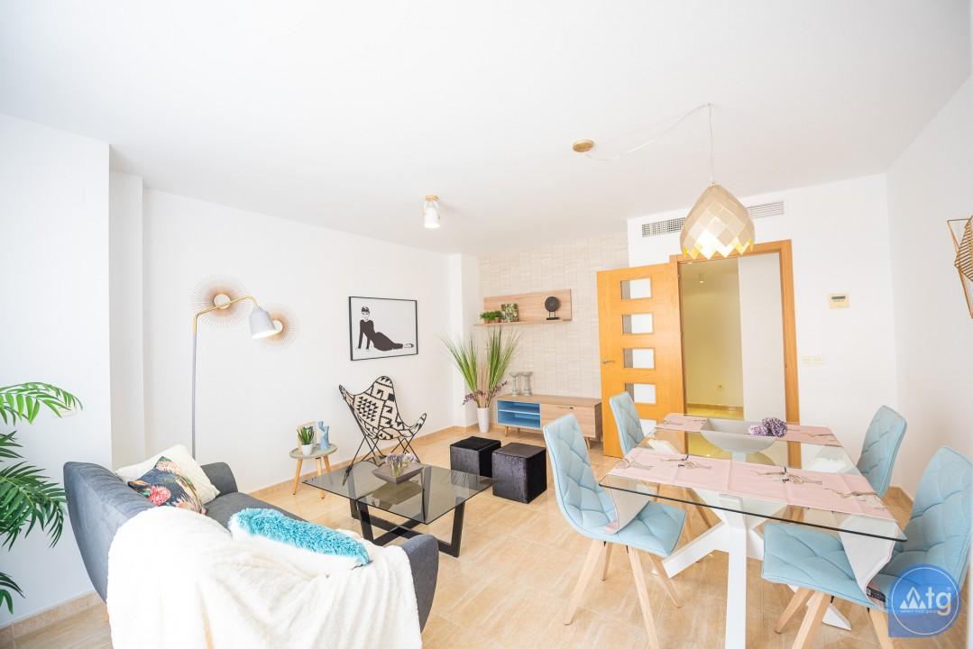 Appartement de 3 chambres à Alicante - IM8262 - 3