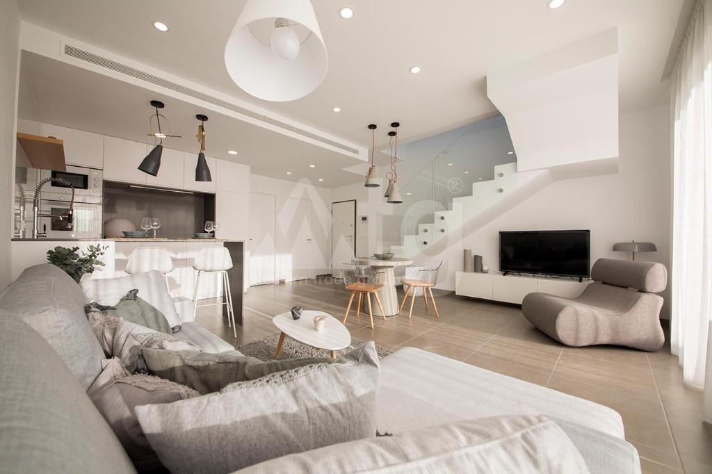 Appartement de 3 chambres à Alicante - IM8262 - 4