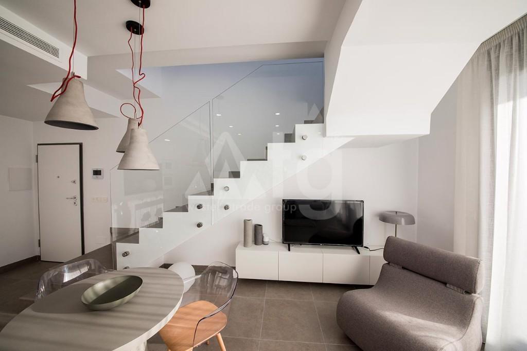 Appartement de 3 chambres à Alicante - IM8262 - 5