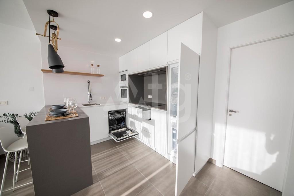 Appartement de 3 chambres à Alicante - IM8262 - 7