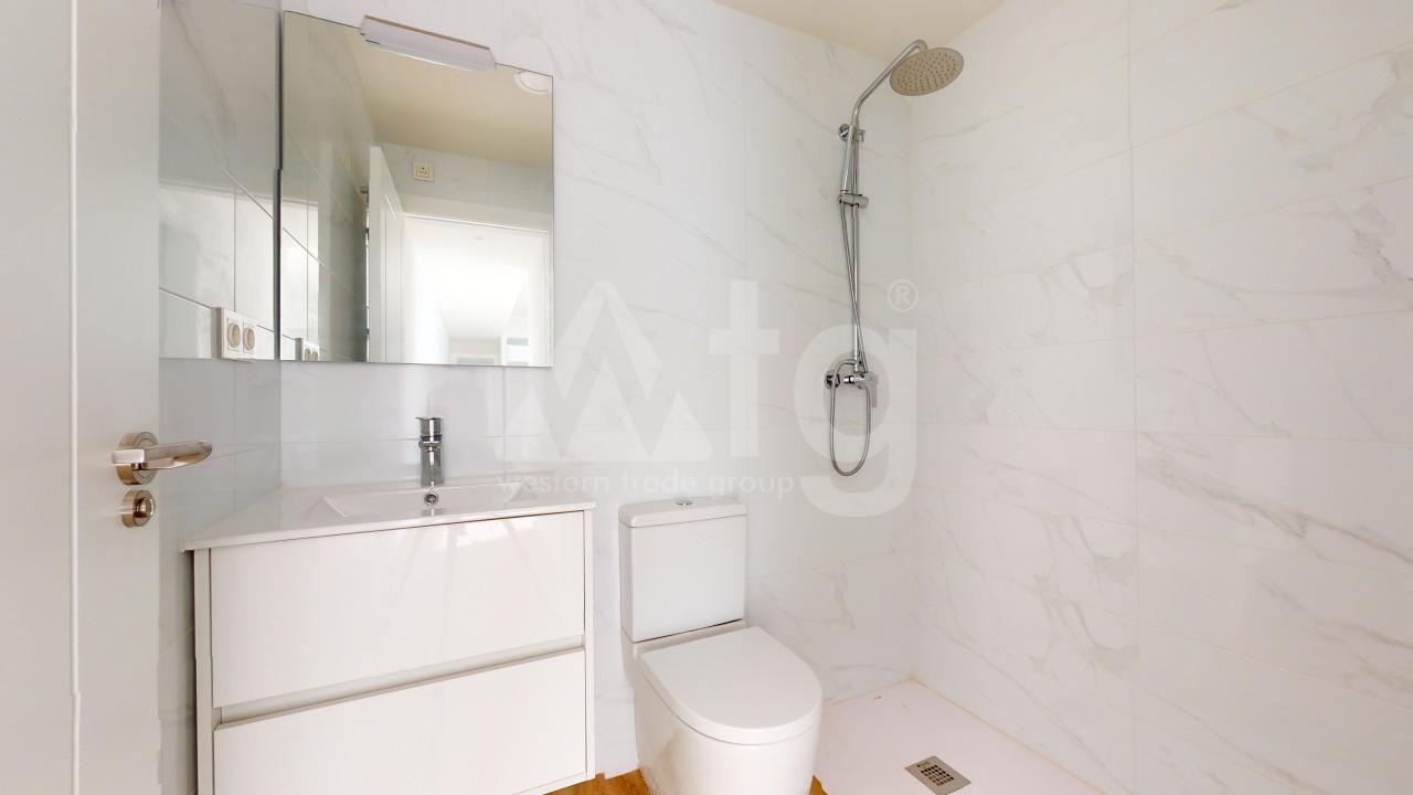 Appartement de 2 chambres à Benidorm - TM116953 - 11