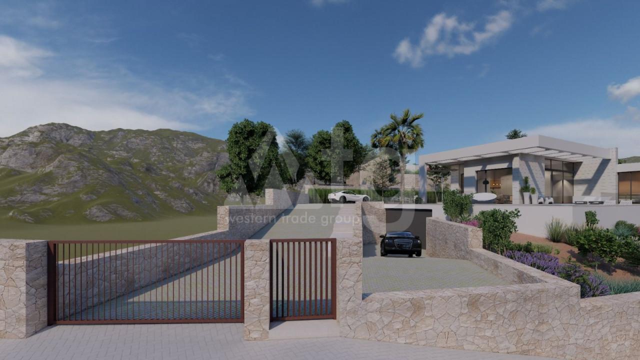 Appartement de 3 chambres à Benidorm - TM116935 - 10