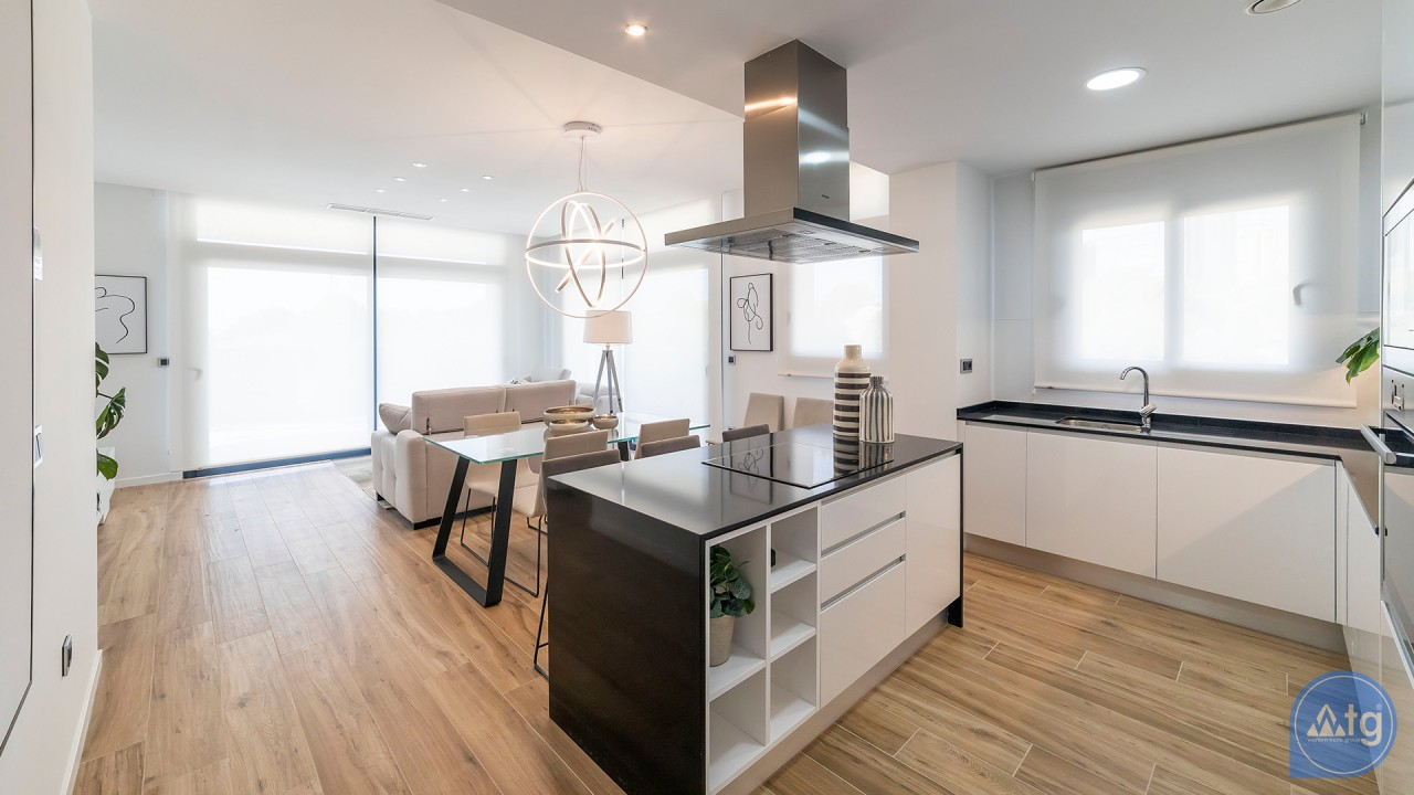Appartement de 3 chambres à Benidorm - TM116908 - 6