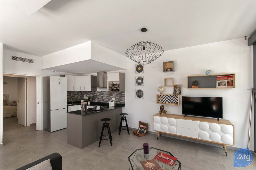 Appartement de 2 chambres à Calp - SOL116485 - 16