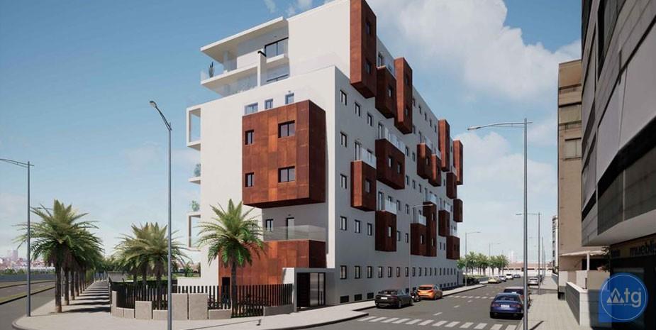 Appartement de 4 chambres à Elche  - PLG1116561 - 20