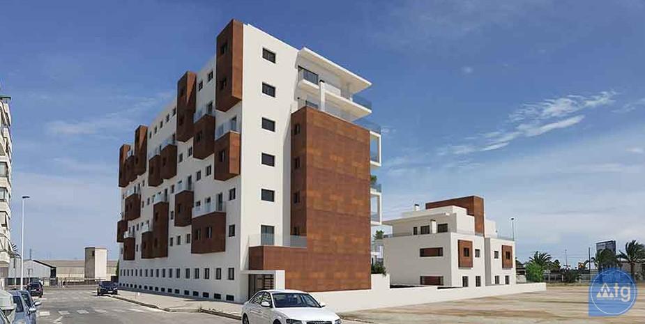 Appartement de 4 chambres à Elche  - PLG1116561 - 22
