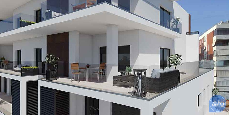 Appartement de 4 chambres à Elche  - PLG1116561 - 8