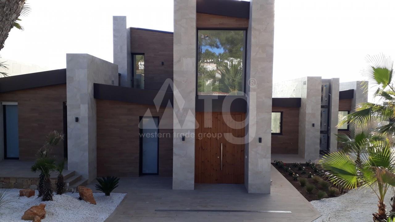 Appartement de 2 chambres à Guardamar del Segura - AT7932 - 10