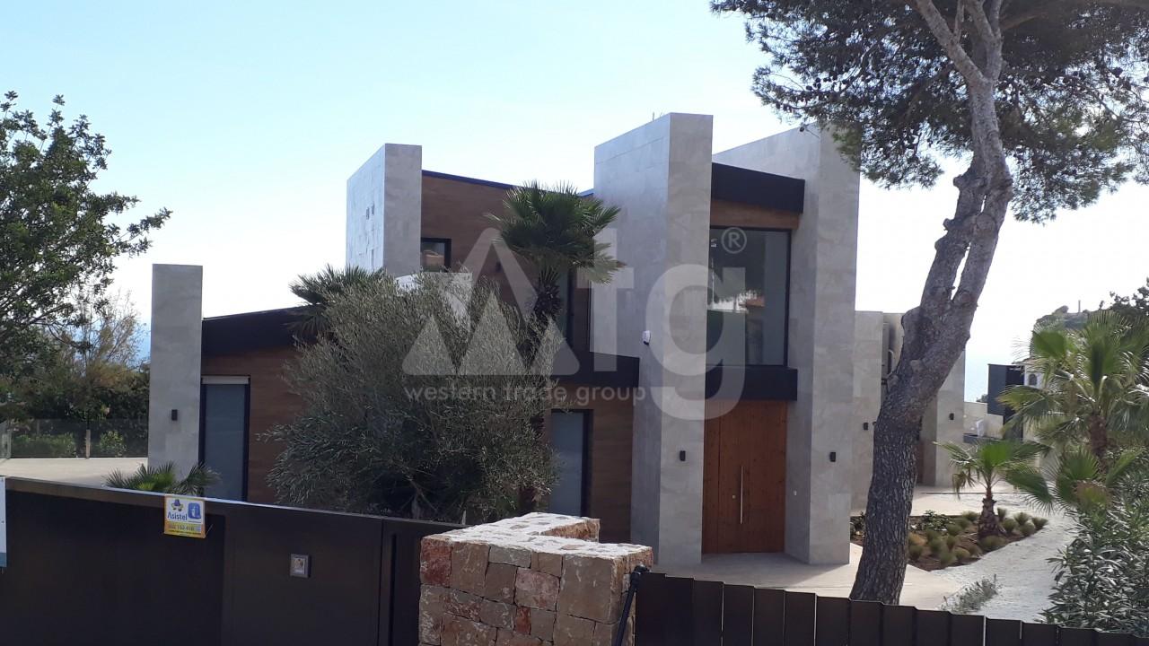 Appartement de 2 chambres à Guardamar del Segura - AT7932 - 11