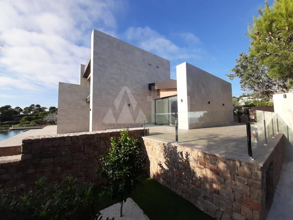 Appartement de 2 chambres à Guardamar del Segura - AT7932 - 14