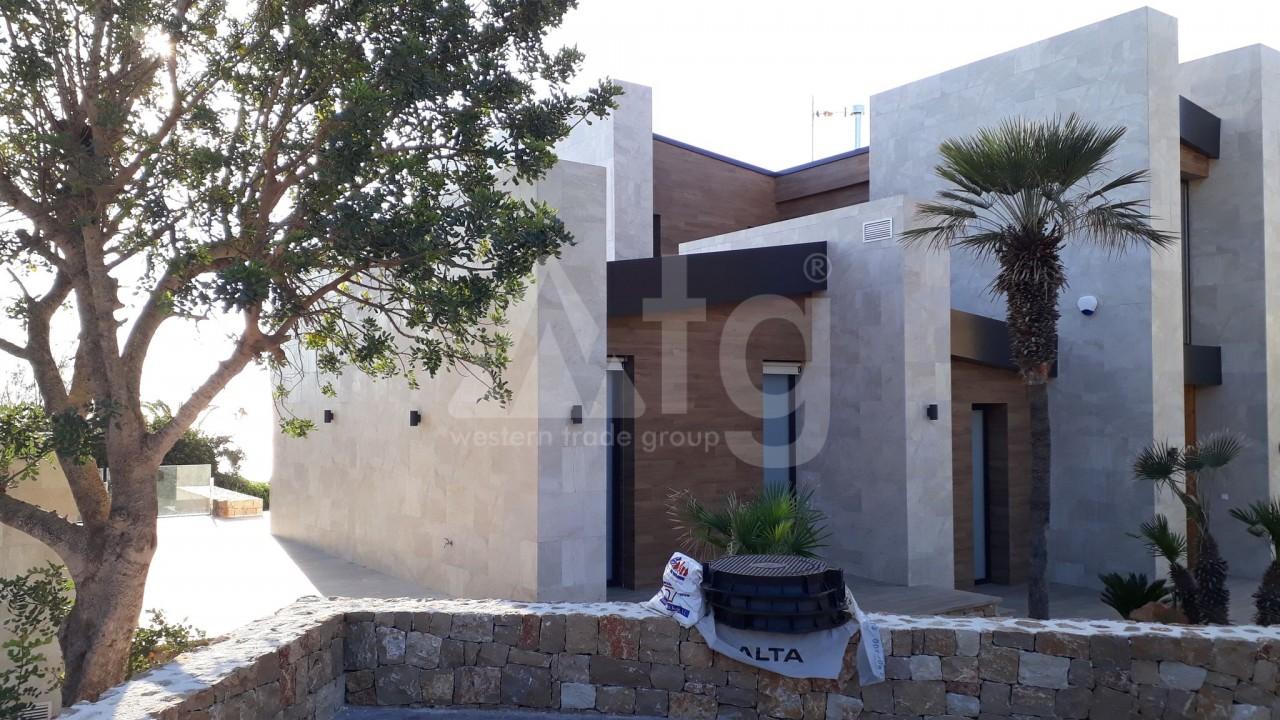 Appartement de 2 chambres à Guardamar del Segura - AT7932 - 9